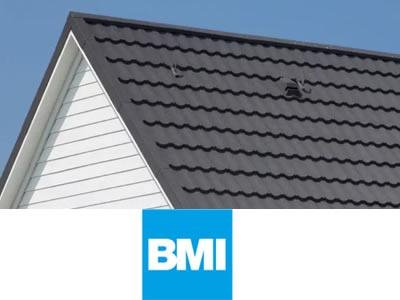 Sisteme de acoperis din tigla ceramica – BMI Brass