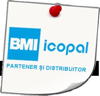 Acoperisuri si mansarde - partener BMI